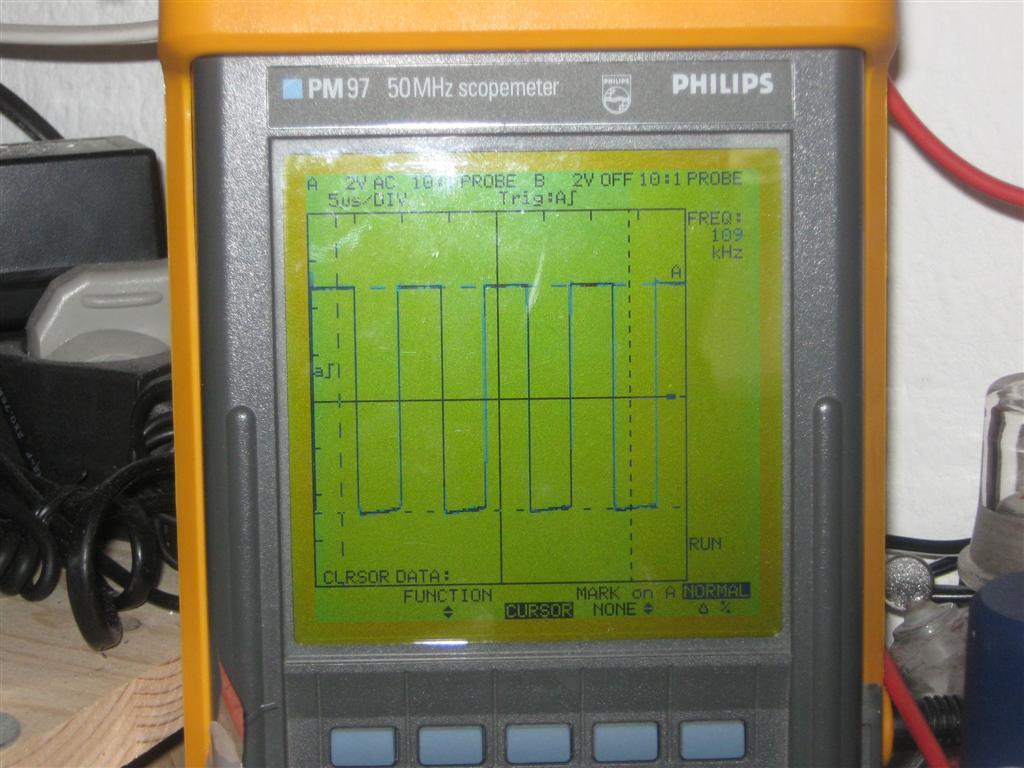basal temperture graph
